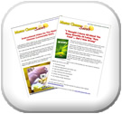 lemonade diet newsletter