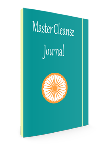 Master Cleanse Success Journal